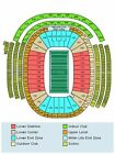 2 Tickets to Green Bay Packers vs Chicago Bears 10 20 16 @ Lambeau Field