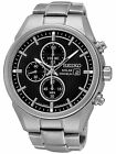 Seiko Solar Chronogprah Titanium 100m Men's Watch SSC367P1