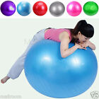 55cm PVC Pilates Fitness Gym Yoga Ball für Sport Übung Balance Gymnastic Yoga