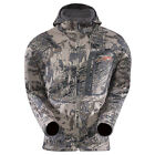 Sitka Gear Traverse Cold Weather Hoody Jacket Open Country 70002 (Choose Size)