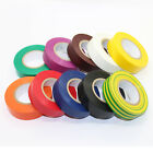 19MMX 20M PVC Insulation High Quality Electrical Insulating Flame Retardent Tape
