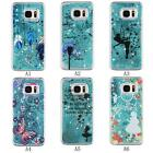Sparkle Glitter Hard Back Case Cover For Samsung Galaxy S7 G9300 Edge G9350 BYWG