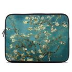 Zipper Sleeve Bag Cover - Blossoming Almond Tree - Fits Most Laptops + MacBooks