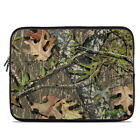 Zipper Sleeve Bag Cover - Obsession by Mossy Oak - Fits Most Laptops + MacBooks