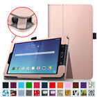 Fintie Folio Leather Case Cover For Samsung Galaxy Tab E 8.0 4G LTE 8-Inch Tab