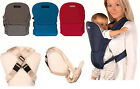 Baby Carrier Infant Backpack Frontpack Carry Pouch 4-24 mths 5-13kg / 11lb-61lb