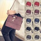 Hot Fashion Women Hobo Leather Shoulder Bag Messenger Purse Satchel Tote Handbag
