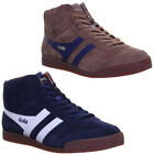 Gola Classics Harrier High Mens Suede Leather Trainers
