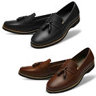 Mooda Mens Leather Loafer Shoes Classic Formal Lace up Dress Shoes Tov AU