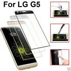 For LG G5 G4 G3 V10 Nexus5 Temper Glass Full Cover Curved Screen Protect&HD Film