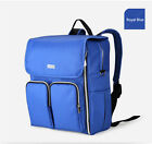 Unique Breathable Baby Diaper Nappy Bag Waterproof Mommy Mummy Changing Backpack