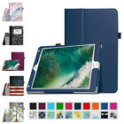 Fintie Slim Folio Leather Smart Cover Case Stand for Apple i