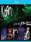 Korn - LIVE AT MONTREUX 2004 Blu-ray DVD