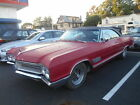 Buick: Wildcat 1966 Buick Wildcat Barn Find 401 Nailhead Needs Restoration No Reserve