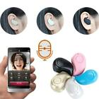 Pop Mini Wireless Bluetooth 4.0 Stereo In-Ear Headset Earphone Earbud Earpiece S