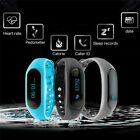 Cubot V1 Smart Waterproof Band Sports Bracelet for iPhone Android Anti-lost IP65