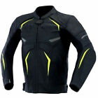 Motorcycle Motorbike Racing CE Protection Leather Jackets