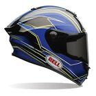 Bell Race Star ECE Triton On Road Motorcycle Helmet - New Product!!!