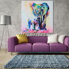 Animal Art Landscape Painting Canvas Picture Print Wall Hangings Decor NO frame