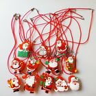 Lot LED Necklace Christmas Birthday Dancing Party Boys and girls Christmas gift