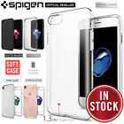 [FREE EXPRESS] iPhone 7 Case, SPIGEN Liquid Crystal Soft COVER for Apple