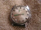 Vintage Timex Electronic Watch Nice Dial