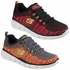 Skechers Equalizer 2.0 Perfect Game Kids Boys Athletic Trainers Shoes UK10.5-6