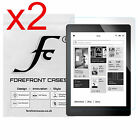 Forefront Cases® Screen Protectors Shield Guard for Kobo Aura One