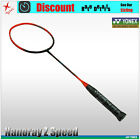 Yonex Badminton Racquet - Nanoray Z Speed - Smash speed record - FREE STRINGING