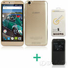 CUBOT MANITO 5'' 3GB RAM 16GB Mobile phone 4G LTE Android 6.0 DUAL SIM GPS 13MP