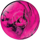Columbia White Dot Bowling Ball Pink/Black