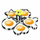 1pc Love Breakfast Mini Fried Egg Non Stick Mold Pancake Mold Cake Cooking Tools