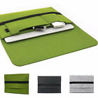 """11"""" 13"""" 15"""" Laptop Notebook Sleeve Case Bag Cover For Macbook Air/Pro/Retina Hot"""