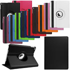 Shockproof Rotating Stand Smart Case Cover For Apple iPad 9.7 Mini Air 2 3 4 Pro