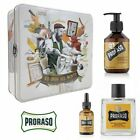 "Proraso ""Wood and Spice"" Beard Care Products"
