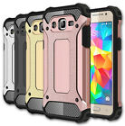 For Samsung Galaxy Sky / Sol Cases ShockProof Dual-layer Protective Phone Cover