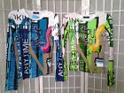Cool Tops By Vero Moda, Trendy Design, Colorful, Artsy & Writing All Over - NWT