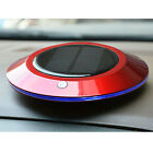 Car Solar Air Purifier Freshener Cleaner HEPA Filter Activated Adsorption Oxygen