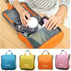 New Travel Storage Makeup Cosmetic Toiletry Organizer Pruse Wash Hanging Bags W