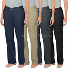 Dickies Cargo Pants Womens Premium Relaxed Straight Cargo Pockets Pant FP2372