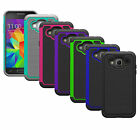 Shockproof Dual Layer Armor Protective Case For Samsung Galaxy Express Prime