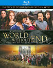World Without End (Blu-ray Disc, 2012, 2-Disc Set)