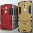 For Huawei Nova Plus Case Hard Kickstand Protective Phone Cover