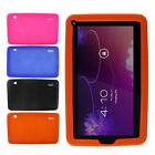 Cute Silicone Cover Case for 7 inch Android Capacitive Mid Tablet PC Shockproof