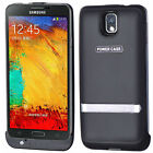 External Aluminium Alloy Power Battery Case Cover for Samsung Galaxy Note 3 III