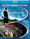 Shooter/Four Brothers (Blu-ray Disc, 2013, 2-Disc Set)