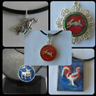 Penrith Canterbury Sydney Roosters, South Sydney Rugby League necklaces