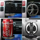 Universal Drink Bottle Cup Holder Folding Stand Mount For Car Auto Truck Vehicle