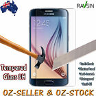 Samsung Galaxy S6 Tempered Glass Screen Protector SM-G920I M-G9200 BRAND NEW