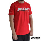 Krieghoff K-80 Sport T-Shirt - Red